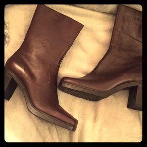 Ann Marino nbw  boots